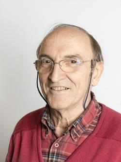 Francois PERRIN