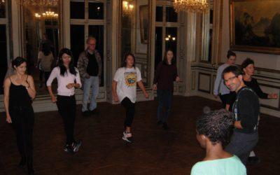 Lindy-Hop (dance)