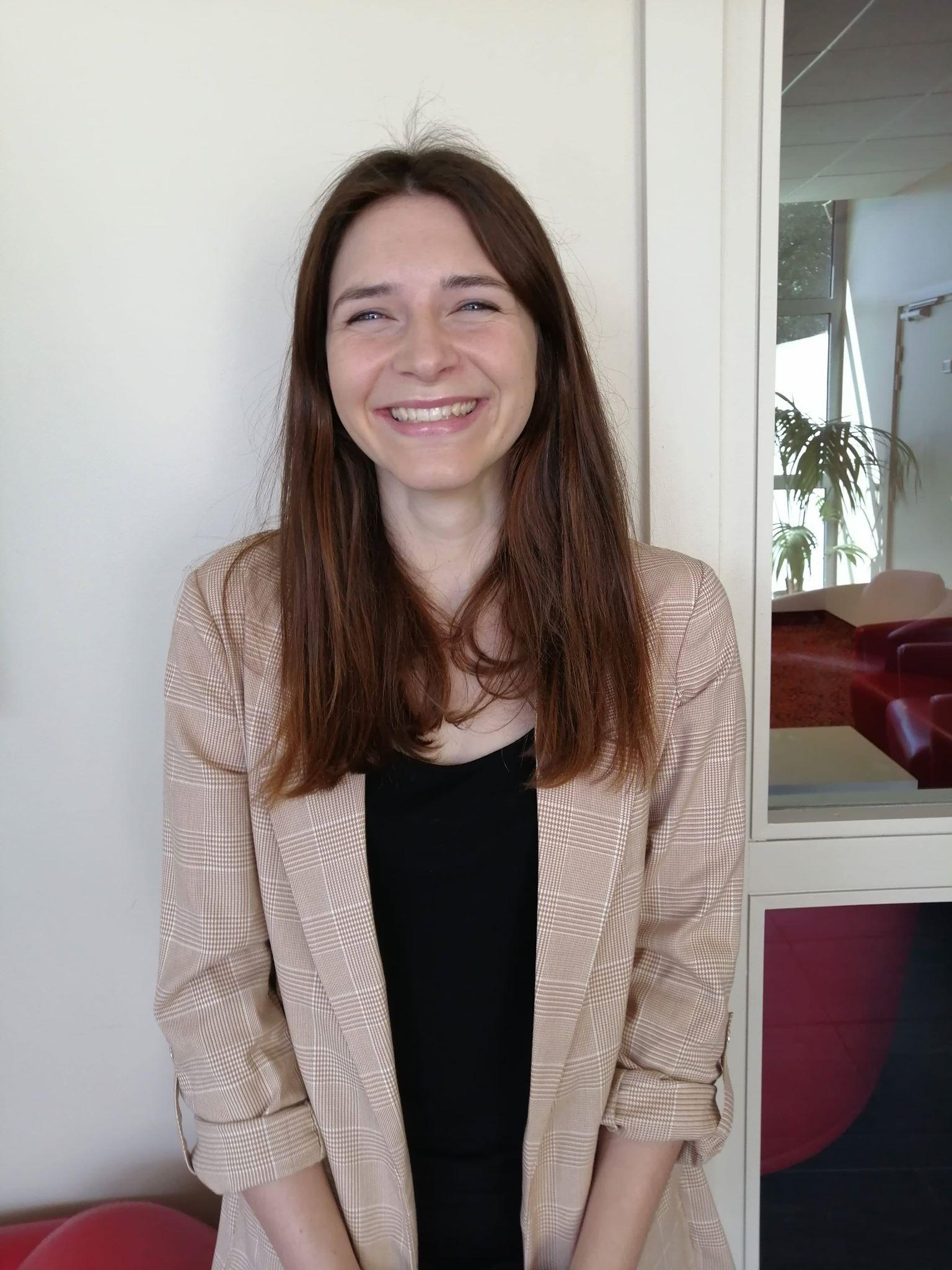 Angélique SUBLON